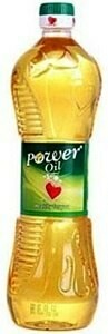 POWER VEGETABLE OIL 75CL