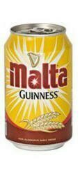 MALTA GUINNESS CAN 33CL