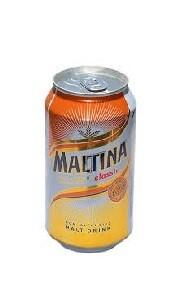 MALTINA CLASSIC MULTIVITAMN.ENR CAN 33CL