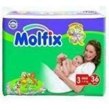 MOLFIX 3 MIDI 4-9KG 36