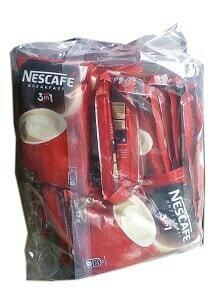NESCAFE BREAKFAST 3 IN 1 320G SACHET