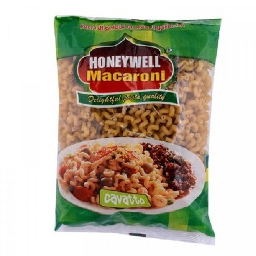 HONEYWELL MACARONI CAVATTO 500GM