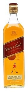 J.W RED LABEL WHISKY 70CL