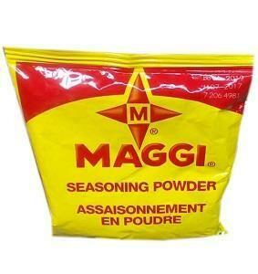 MAGGI SEASONING POWDER 450G