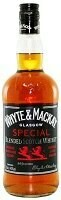 WHYTE & MACKAY WHISKY 75CL