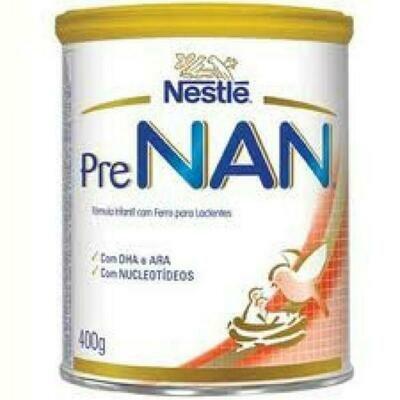 NESTLE  PRE- NAN 400G