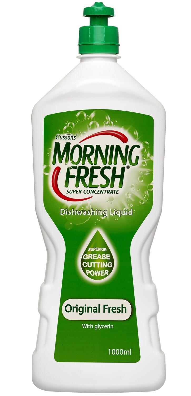 MORNING FRESH LIQUID WASH 1000ML (LOCAL)