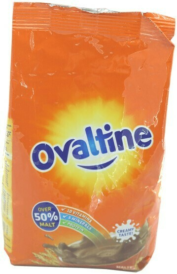 OVALTINE MALTED FOOD DRINK SACHET 800G