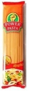 POWER PASTA SPAGHETTI 475GM