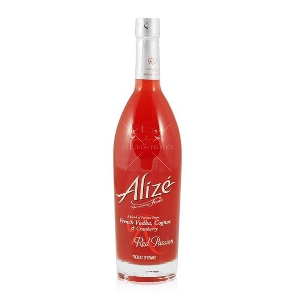 ALIZE RED PASSION LIQUEUR 750ML