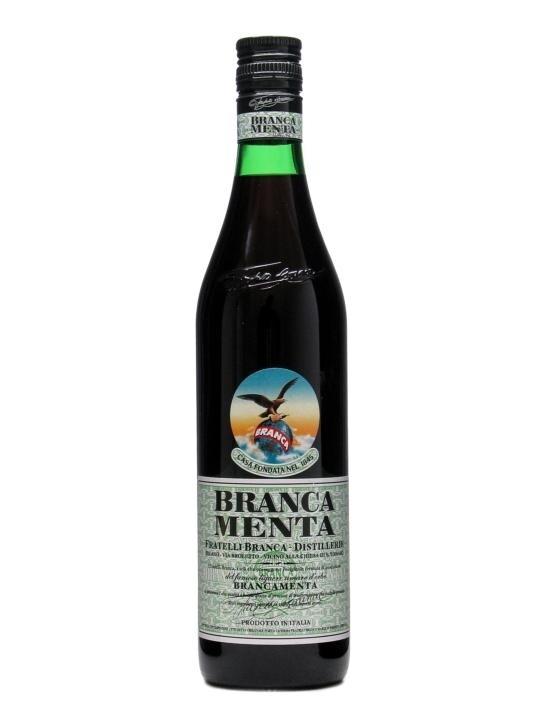 BRANCA MENTA BITTERS 70CL