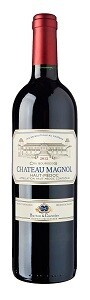 B&G CHATEAU MAGNOL HAUT-MEDOC RED WINE 75CL