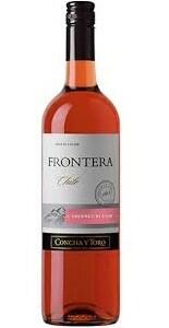 FRONTERA CHILE CABERNET BLUSH 750ML
