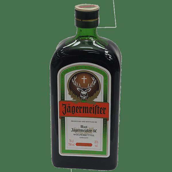 JAGERMEISTER HERB LIQUEUR 700ML