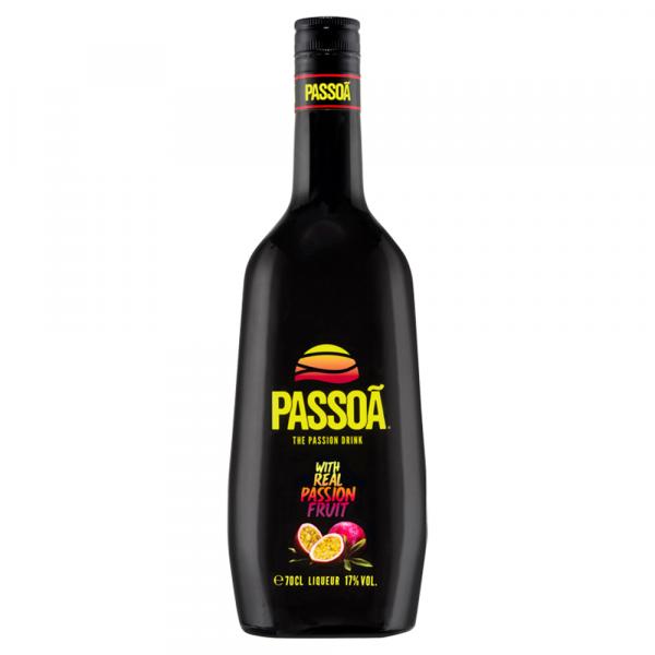 PASSOA PASSION DRINK LIQUEUR 70CL