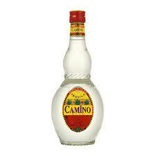 TEQUILA CAMINO REAL BLANCO 750ML