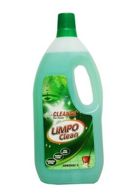 LIMPO CLEAN A/PURPOSE CLEANR AMONIAC 1LT