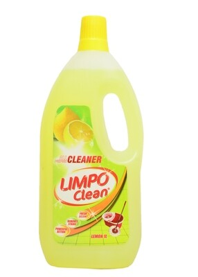 LIMPO CLEAN ALL PURPOSE CLEANER LEMON 1L