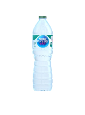 NESTLE PURE LIFE PREMIUM DRINKING WATER PROTECT WITH ZINC 150CL