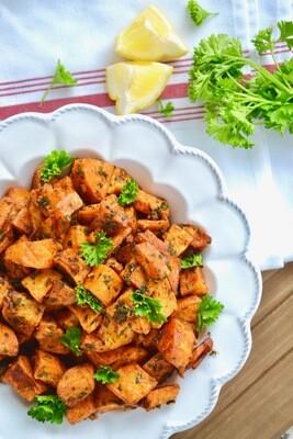 Spicey Potato