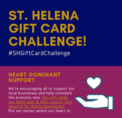Gift Card Challenge $100