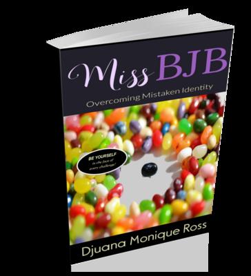 Miss BJB: Overcoming Mistaken Identity book