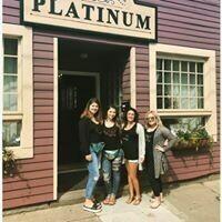 $100 Platinum Beauty & Lash Bar with Katerina