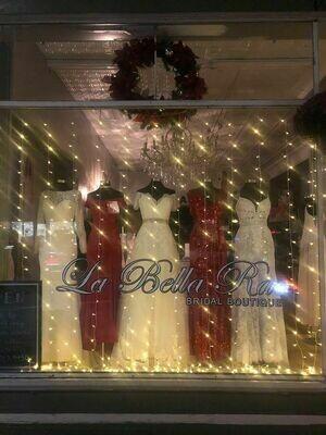 $100 La Bella Rae Bridal