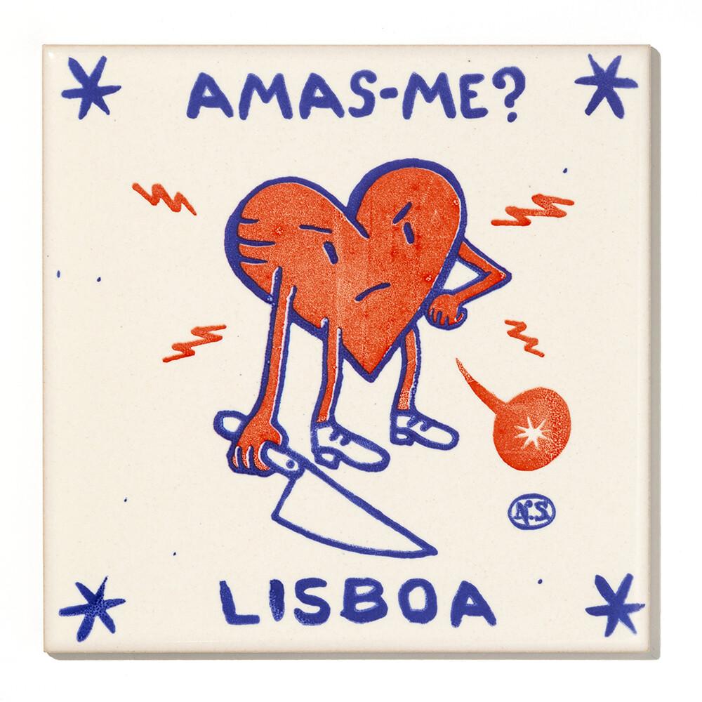 Amas-me? Lisboa