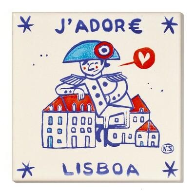 J'Adore Lisboa