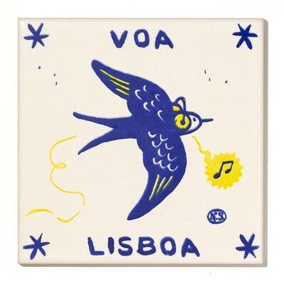 Voa Lisboa