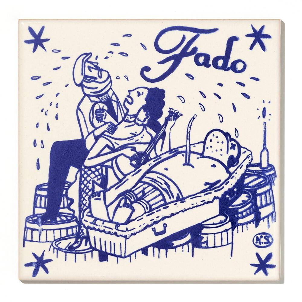 FADO - Saudade