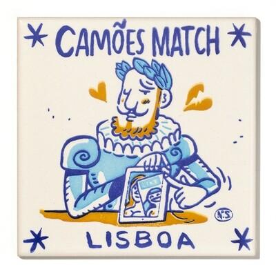Camões Match