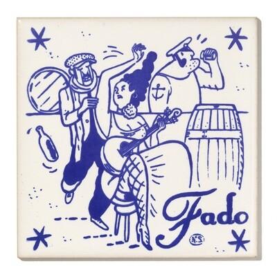 FADO - Sedução