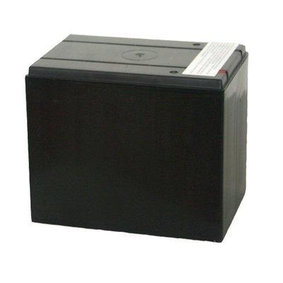 Batterie, 9V / 100Ah, eckig, groß