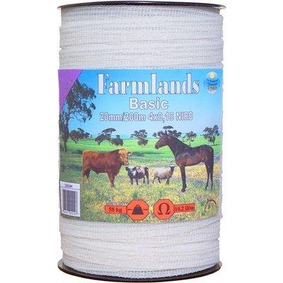 Farmlands, Breitband