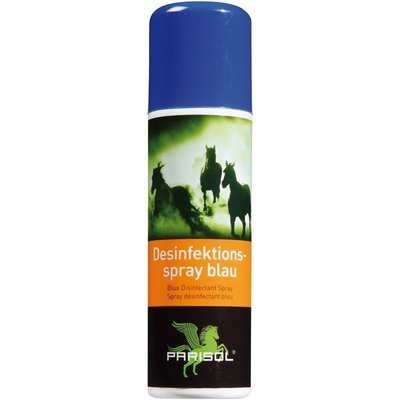 Parisol Desinfektions-Spray, blau, 200ml