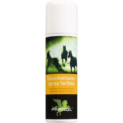 Parisol Desinfektions-Spray, farblos, 200ml