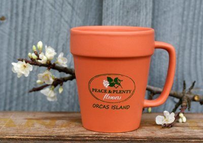 Orcas Island Mug