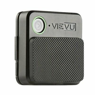 VIEVU Body Camera Battery Replacement