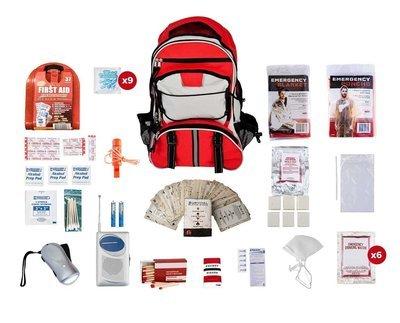 Basic Survival Pack