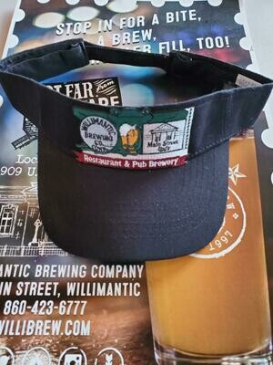 Willibrew Visor