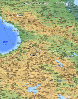 Armenia Yerevan Mission MEDIUM (8X10) Digital Download Only