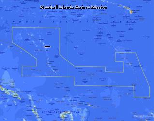 Marshall Islands Majuro Mission MEDIUM (8X10) Digital Download Only