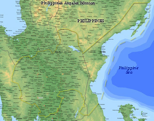 Philippines Angeles Mission LARGE (11X14) Digital Download Only