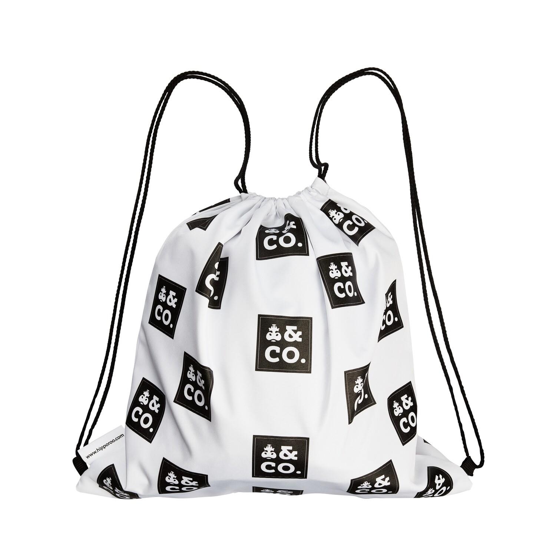 Pledge a Hipporoo® Goodie Bag
