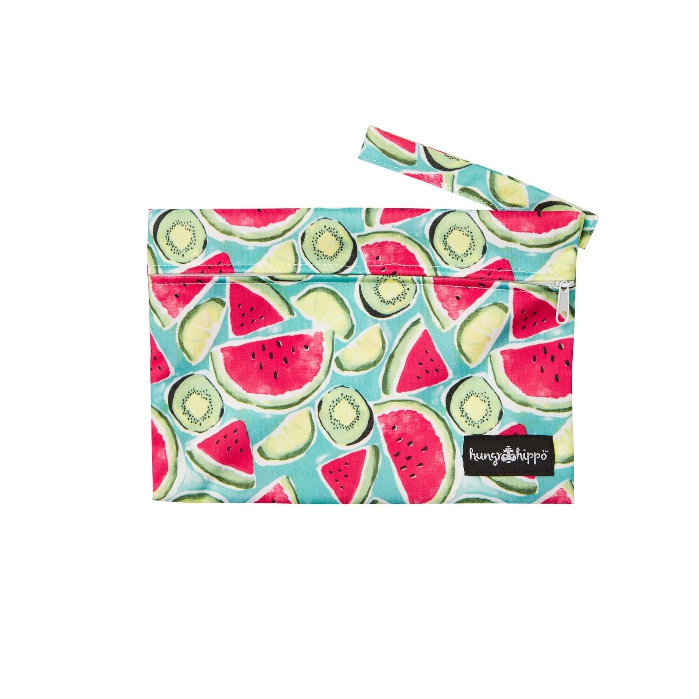 HungrHippo Waterproof Dry Bag in Kiwi
