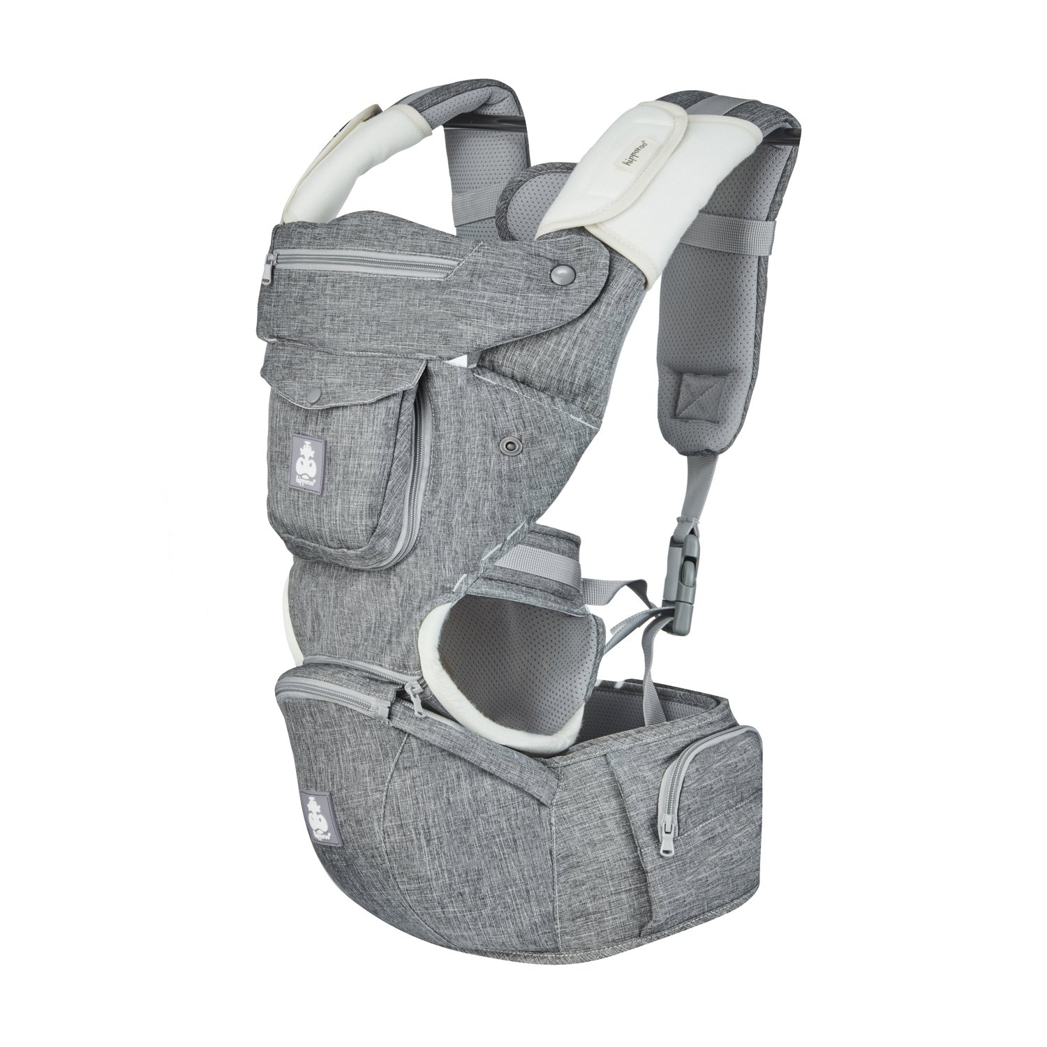Hipporoo 10-in-1 Baby Carrier
