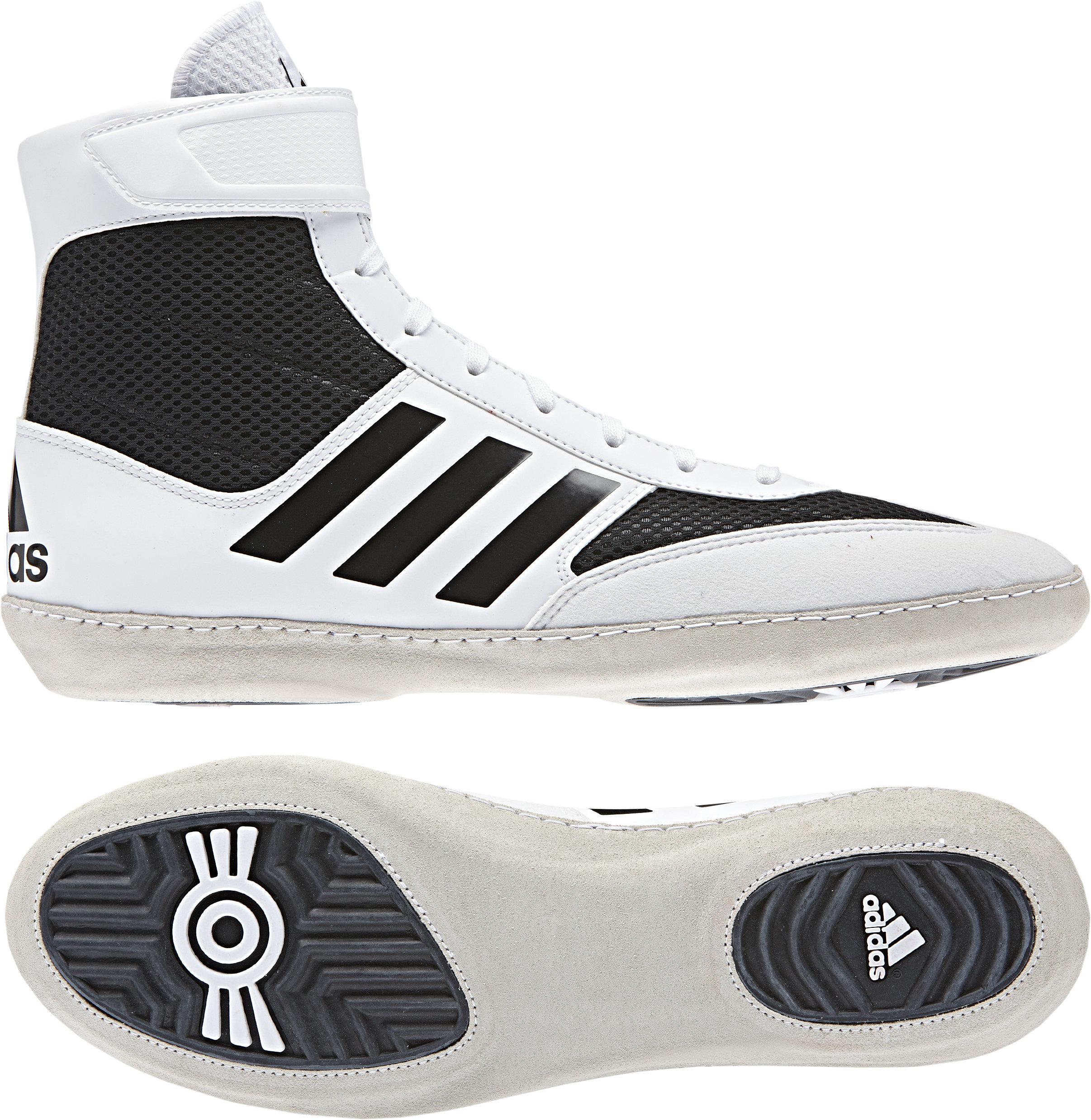 Combat Speed 5 Wrestling Shoe 00058