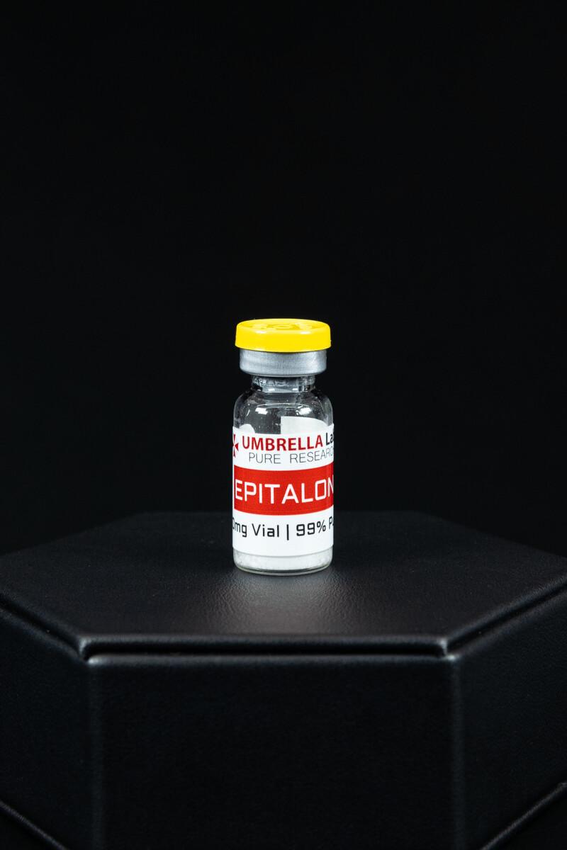 EPITALON PEPTIDE 10MG VIAL